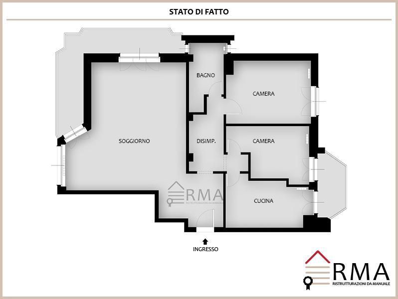 Rma 06 Milano 18 N