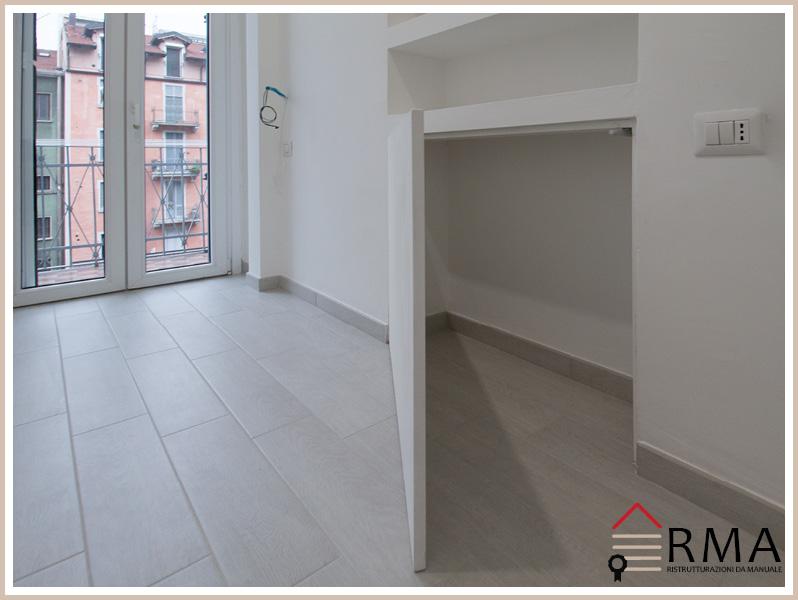 Rma 10 Milano 27 N