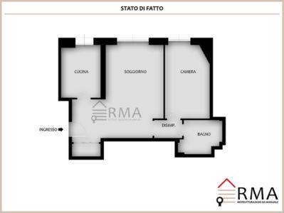 RMA 01 Stato-di-fatto M