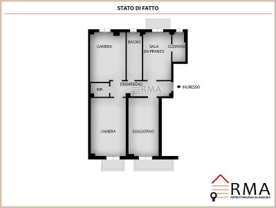 RMA 03 Milano 24 N