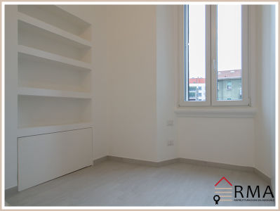 Rma 10 Milano 26 N