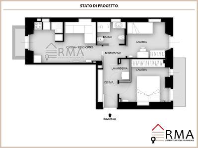 Rma 10 Milano 41 N