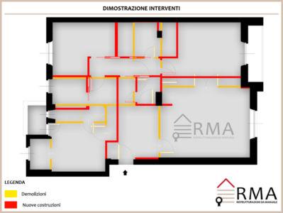 Rma 11 Milano 52