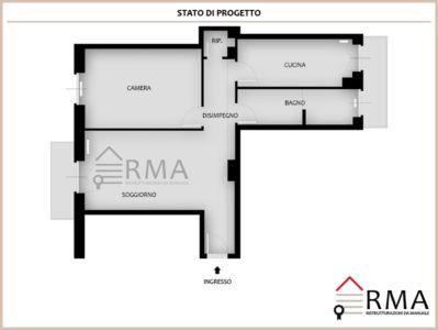 Rma 12 Milano 21