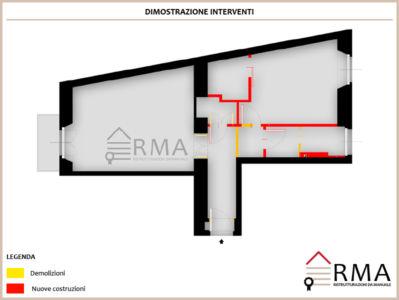 Rma 14 Milano 24