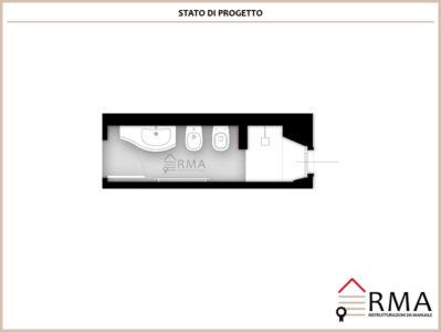 Rma 17 Milano 18