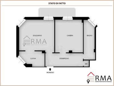 Rma 18 Milano 25