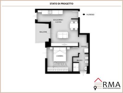Rma 19 Milano 22