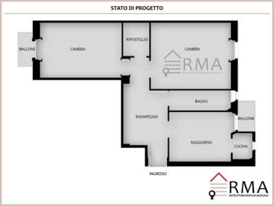 Rma 21 Milano 20