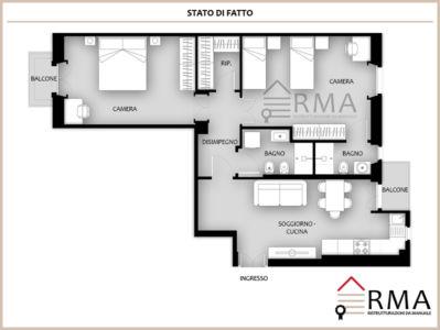 Rma 21 Milano 22