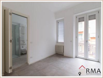 Rma 22 Milano 24