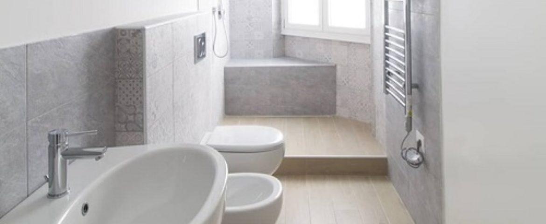Il bagno di casa? Mai lo stesso tutta la vita!