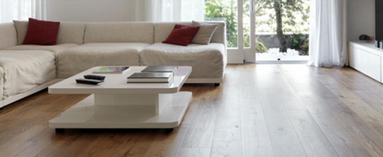 Scegliere il nuovo pavimento di casa durante una ristrutturazione